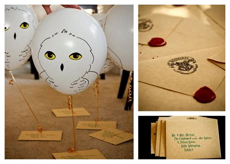 Balloon Decorations Orange County by Lizzy Write The Boy Who Lived