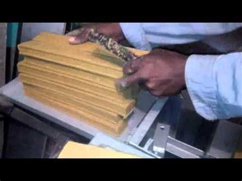 soap making machine sspti youtube