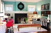 eclectic interior design Eclectic Interior Design Style Ideas – Home And Decoration