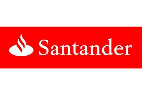 Banco Santaner by History Of All Logos All Santander Logos