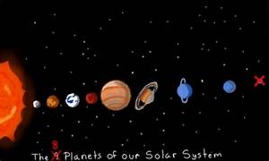 Colors of the 8 Planets - Pics about space
