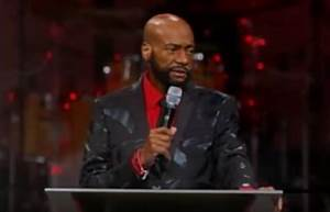 Bishop Eddie Long Dies After 'Gallant Private Fight' With ...
