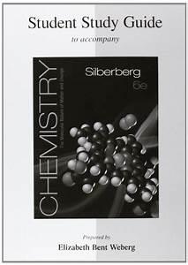 Chemistry Silberberg Textbooks
