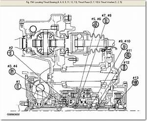 I Would Like To Know Where I Can Find An Exploded View Of A 2003 Hyundai Accent Transaxle  Every