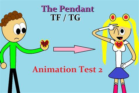 Animation Test 2 By Thrillseeker9000