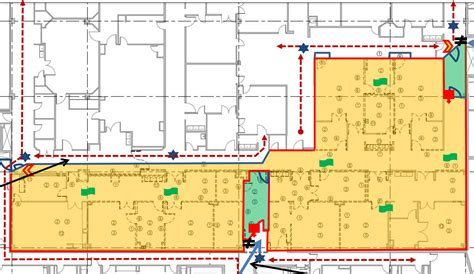 ami environmental icra drawings  map   icra plan