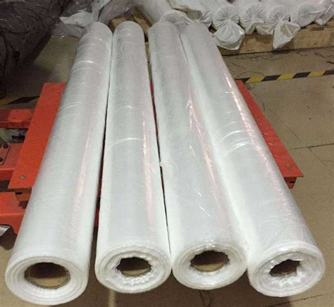 thick   gauge polythene sheeting plastic film