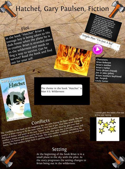 brian hatchet book quotes quotesgram