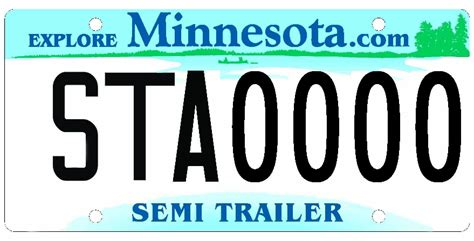 Boating License Mn by Free Mn Boat Trailer License Programs