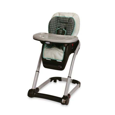 Graco High Chair Blossom by Graco High Chair Blossom Cascade