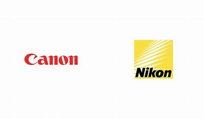 Colour Swap Brand Brands Logos Canon Swapped