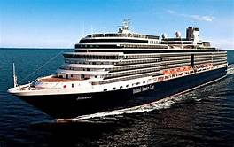 Cruise ship denied entry by fifth port