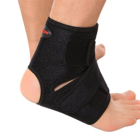 top 5 the best ankle support reviews 2017 for running on
