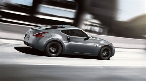 2019 Nissan 370z On Track Concept Photos  Latest Cars