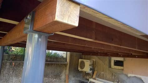 terrasse sur pilotis 233 tanche sd constructions bois