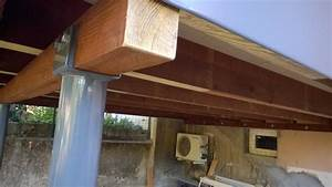 nivremcom rendre etanche une terrasse en bois With rendre une terrasse etanche
