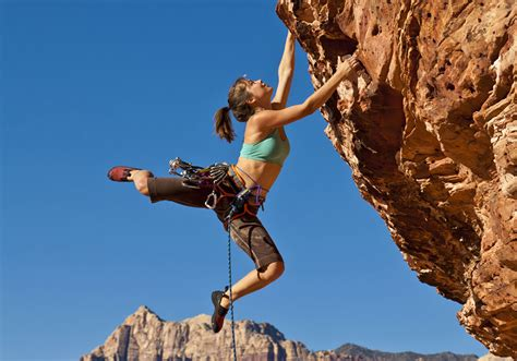 Approaching Market Entry Strategy From A Rock Climbing