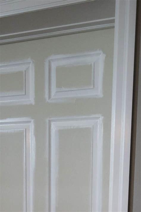 efficient door painting tips the creek line house
