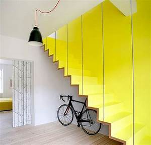 Decoration Murale Montee Escalier : art de peinture murale id es de peinture des escaliers ~ Dailycaller-alerts.com Idées de Décoration
