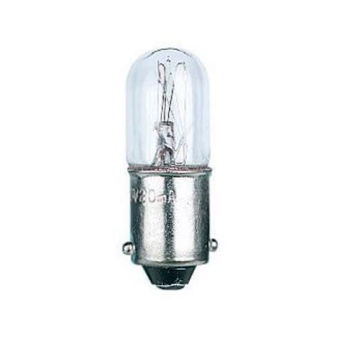 12 volt 4 watt mbc ba9s automotive sidelight l