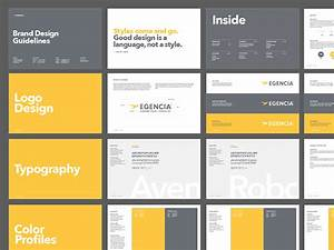 Brand Design Guidelines