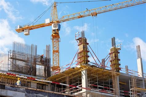 D N Construction us construction spending 0 4 percent in may concrete