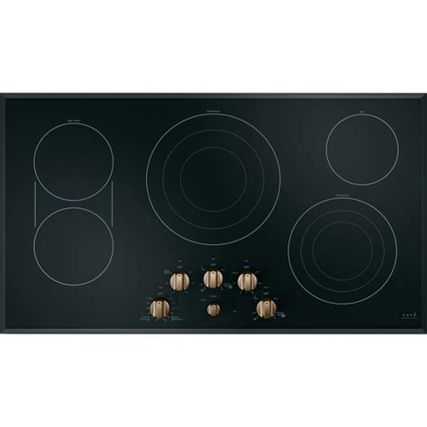 cooktop inch electric