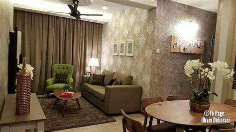 Dekorasi Rumah Apartment Desainrumahidcom