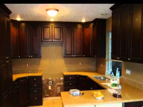 Kitchen Recessed Lighting  Youtube
