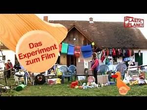Flüssiges Plastik Zum Gießen : kein heim f r plastik das experiment zum film youtube ~ Somuchworld.com Haus und Dekorationen
