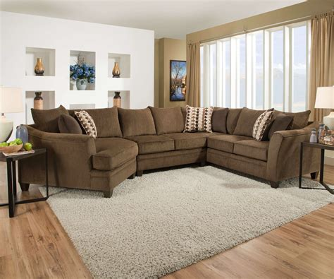simmons albany sofa with chaise albany chestnut sofa and loveseat by simmons