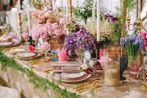 modern bohemian wedding ideas strictly weddings