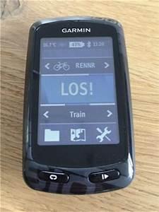 Garmin Fahrrad Navigation : garmin edge 810 im test gps fahrrad computer mit live ~ Jslefanu.com Haus und Dekorationen