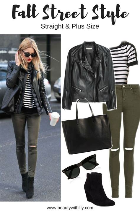 Best 25 Edgy Fall Outfits Ideas On Pinterest Fashion