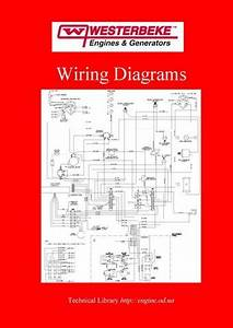 Crusader Marine Engine Wiring Diagrams