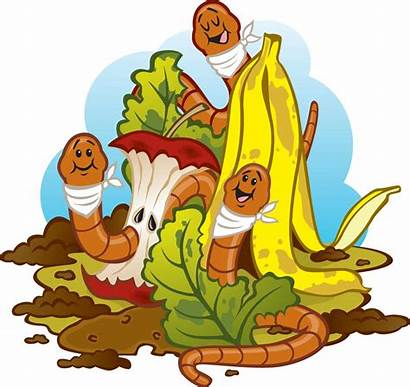 Biodegradable Waste Clipart