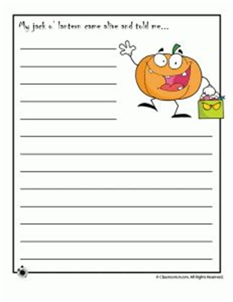 Free Halloween Reading Worksheets For Kindergarten  Kindergarten Halloween Worksheets Free
