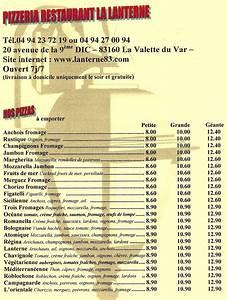 La Valette Var : pizzeria la valette la lanterne restaurant pizzeria cuisine traditionnelle et provencale la ~ Medecine-chirurgie-esthetiques.com Avis de Voitures