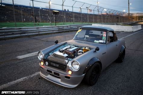 68 Datsun Roadster by 1968 Datsun 2000 Roadster Tuning Race Racing Drift Classic