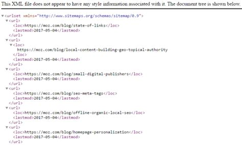 How To Create Xml Sitemaps & Diagnose Indexation Problems