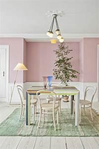 Rosa Farbe Mischen : 1001 ideen f r altrosa wandfarbe zum genie en ~ Orissabook.com Haus und Dekorationen