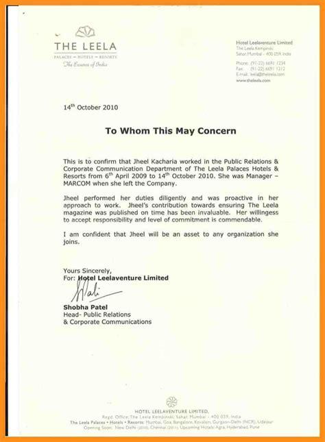 experience certificate  nurse format weekly template