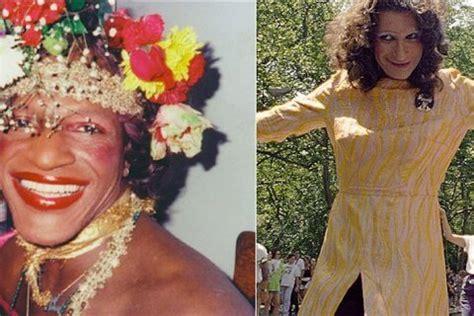 New York celebra Marsha P. Johnson e Sylvia Rivera ...