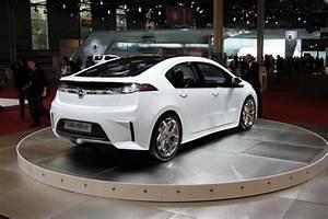 Opel Ampera Commercialisation : les voitures lectriques et hybrides du mondial de l 39 auto ~ Medecine-chirurgie-esthetiques.com Avis de Voitures
