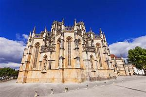 Mosteiro da Batalha Portugal 101Viajes