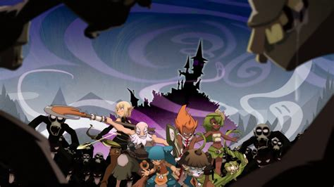 Wakfu Anime Wallpaper - wakfu wallpapers hd