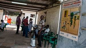 South Sudan government declares cholera outbreak | News ...