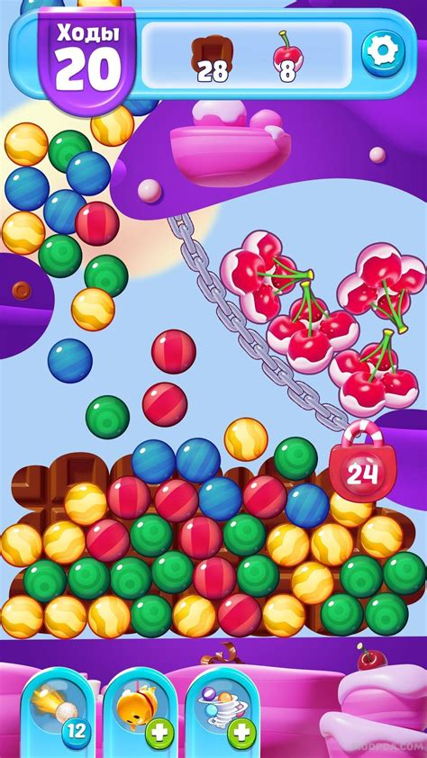 Download Sugar Blast! for Android
