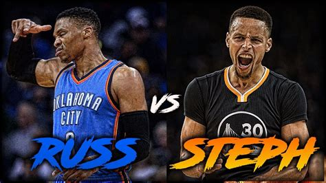 who s betten westbrook vs stephen curry who is better pt 1