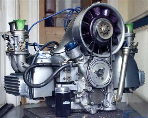 Vw Type 4 Engine Performance